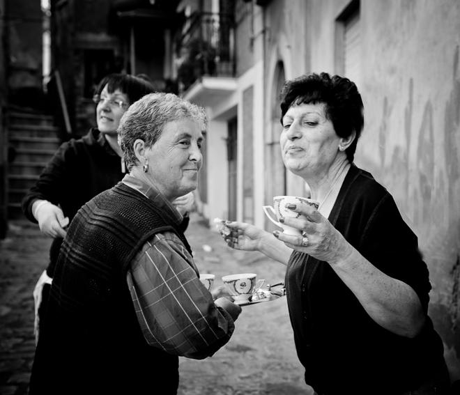 Il Caffe Sospeso Messaggero Di Sant Antonio