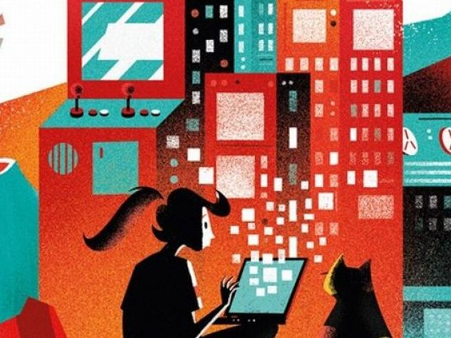 The Game. Storie dal mondo digitale per ragazzi avventurosi.