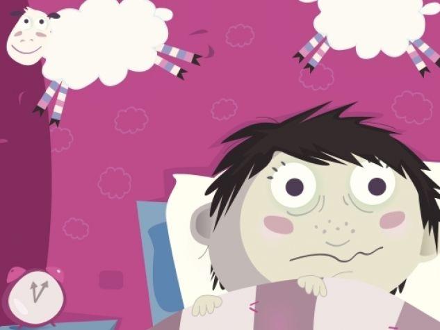 Giovani vittime del jet-lag da pandemia