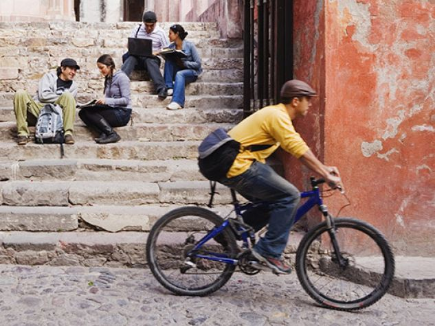 Erasmus, programma di mobilità studentesca compie 30 anni.