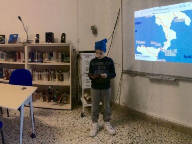 Dossier Europa. Sassello, Favignana e pesca