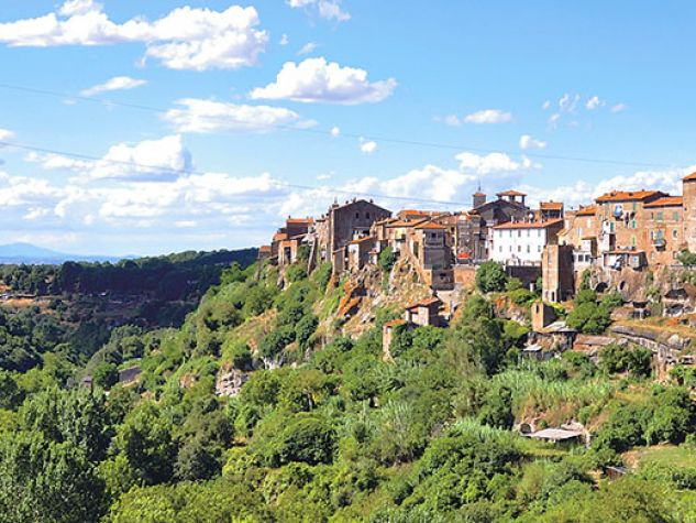 Blera (VT), città di origine etrusca