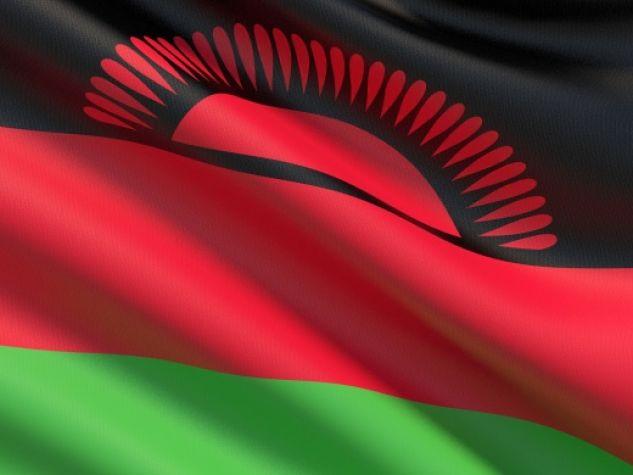 Bandiera del Malawi