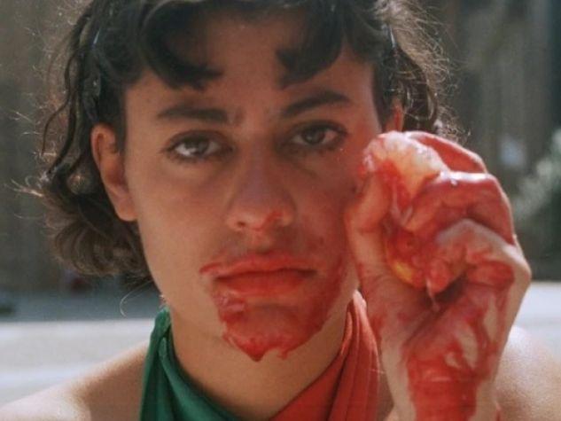 «Pomodori rosso sangue»