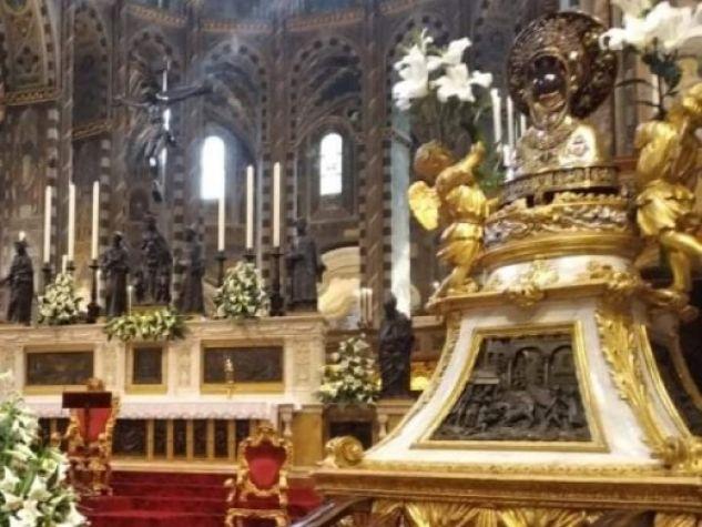 altare 13 giugno