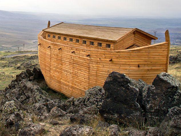 ronchi arca dicembre 2020 laudato sì