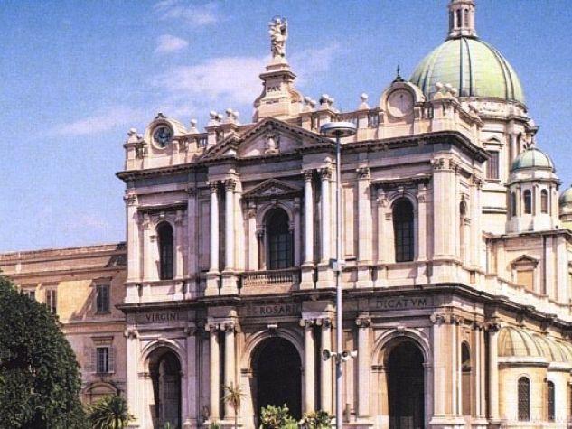 Santuario della Madonna del rosario di Pompei