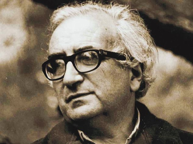 Padre Giovanni Vannucci