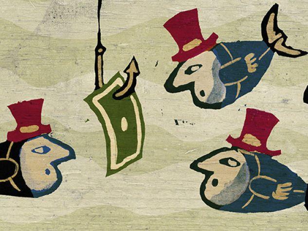 Corruzione. Giornata mondiale 9 dicembre.