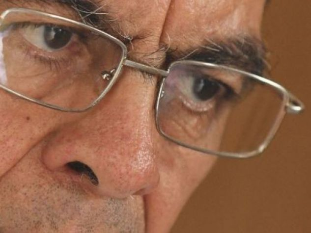 Gregorio Rosa Chavez