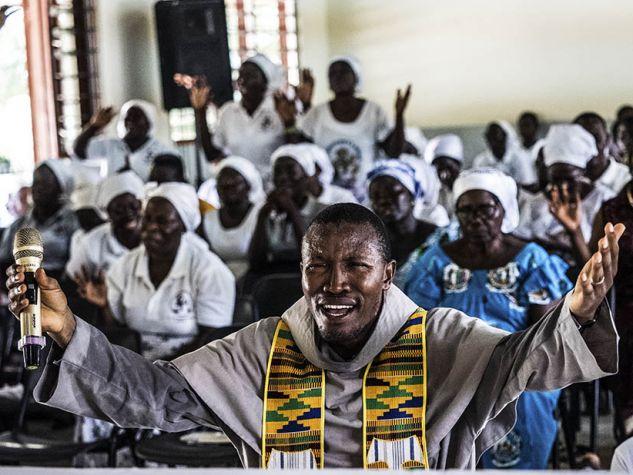 Ghana antonio