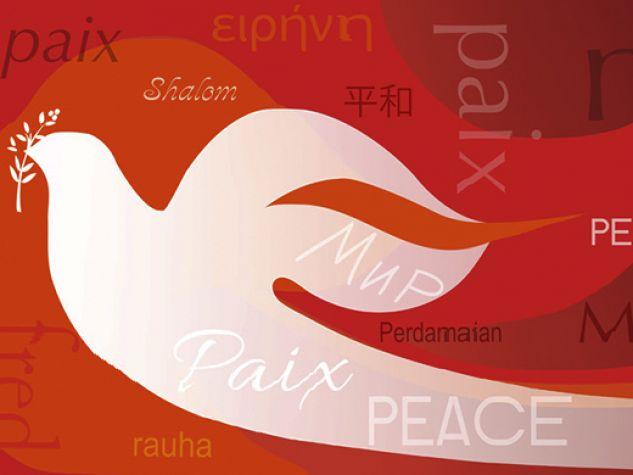 Giornata della pace 2017