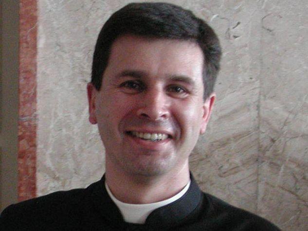 monsignor Fabio Dal Cin