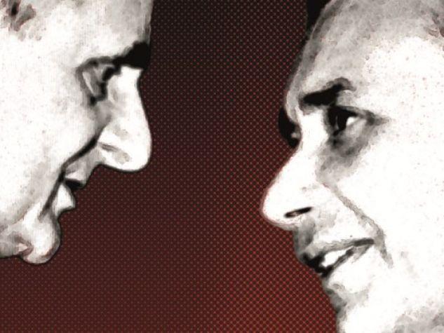 Paolo VI e Aldo Moro