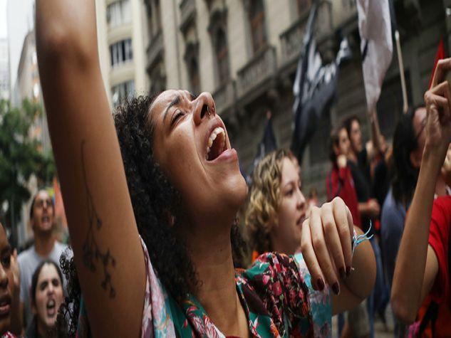 Esteri, Sudamerica. Stagione di controrivoluzioni. Giugno 2017