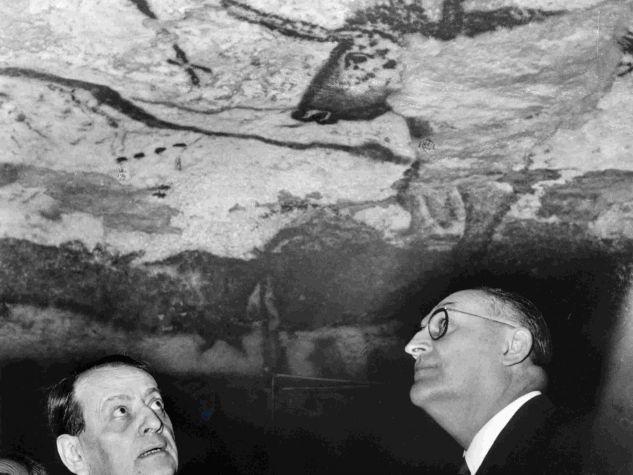 80 anni fa la scoperta di Lascaux