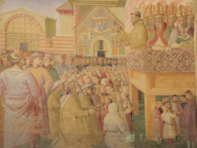 Ricordando il Perdono d'Assisi