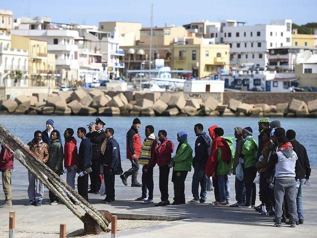 Lampedusa. 19 aprile Premio Unesco per la pace a Giusy Nicolini.