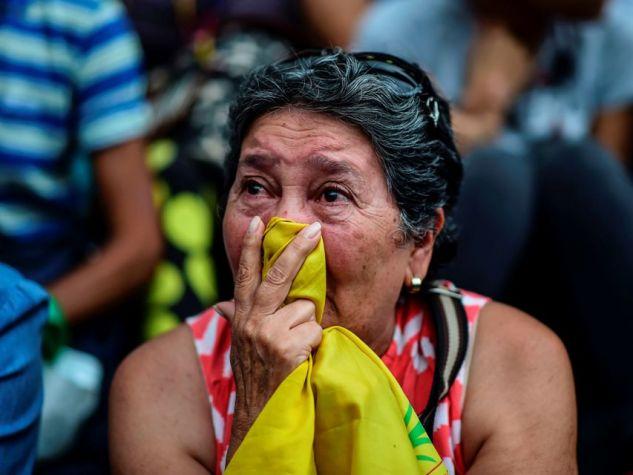 Venezuela. Elezioni dell'Assemblea Costituente