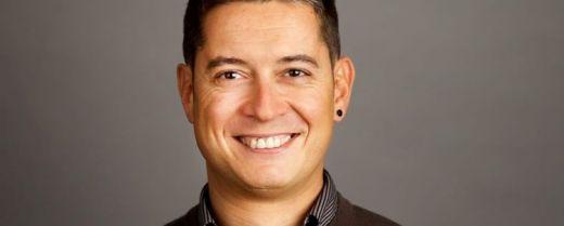 Leandro Frigerio, romano, classe 1977, ha fondato la sua startup a Berlino nel 2012.
