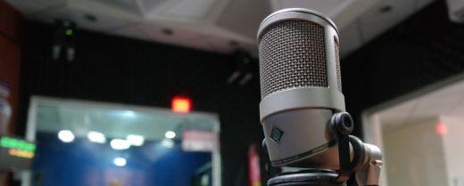 Australia. Emi giugno 2017. Radio.