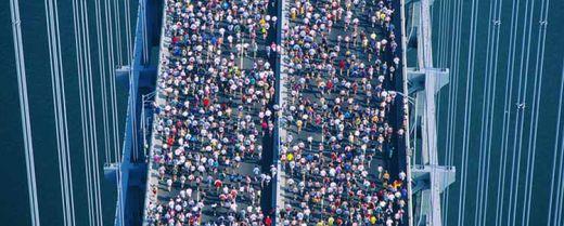 Emi. Vincenzo Pascale, Usa,. Maratona NY n.50 Emi novembre 2017