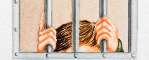 Parafrasando l'art. 27 della Costituzione: «Le pene non possono consistere in trattamenti contrari al senso di umanità e devono tendere alla rieducazione del condannato».