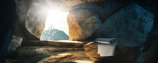 la tomba vuota