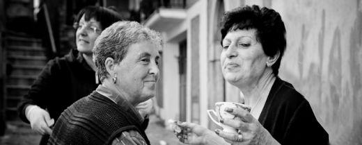 Caffè è sinonimo di tradizione a Rotonda, paese del Pollino occidentale.