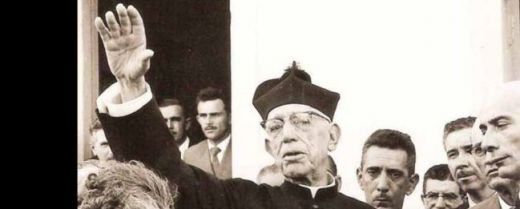 monsignor Donizetti Tavares De Lima