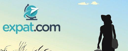 il logo di Expat.com