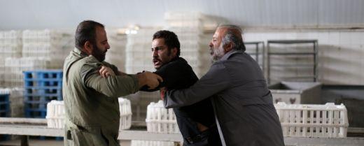 Una drammatica scena tratta da «Il dubbio. Un caso di coscienza» (Iran, 2017) di Vahid Jalilvand.