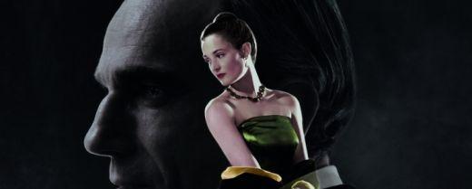 Un dettaglio tratto dalla locandina del film «Il filo nascosto».