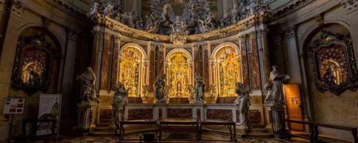 Cappella del Tesoro.