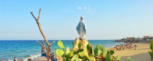 Santa Maria… dell'ozio