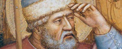 San Giuseppe, ovvero essere diversamente padri