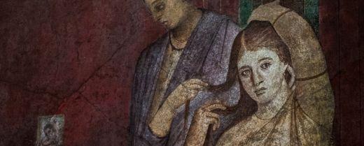 La magia di Pompei sfida la malattia