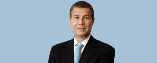 Un primo piano dell'avvocato Antonio M. Romanucci.