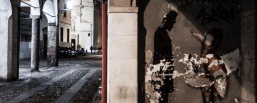 Strani incontri a Padova