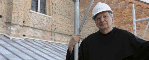 Fra Giuliano Abram ha incontrato «sorella morte»