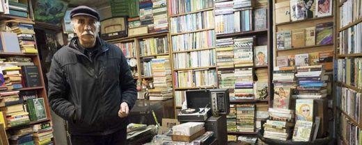 Il libraio di Istanbul