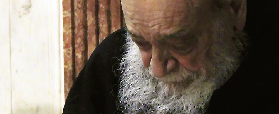 padre Giuseppe Ungaro - Basilica del Santo