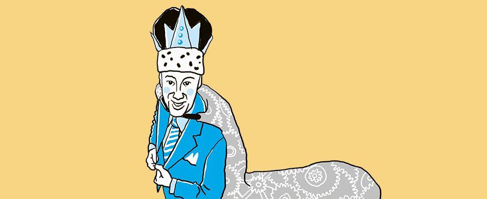 Imprenditori: re, profeti e sacerdoti