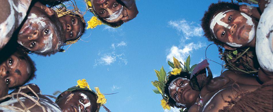 aborigeni in Australia