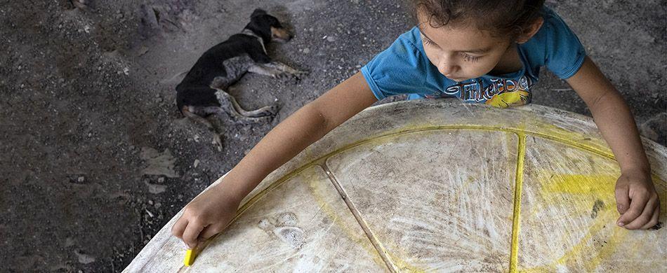 Guatemala, guardando al futuro