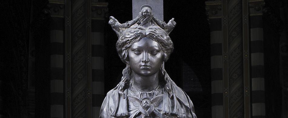 la Madonna del Donatello
