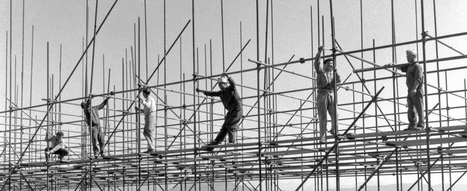 costruzioni a Napoli