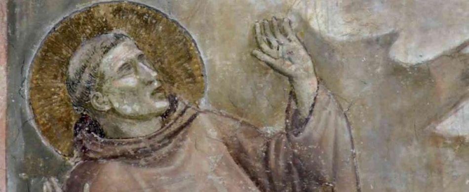 A proposito della festa delle stimmate di san Francesco