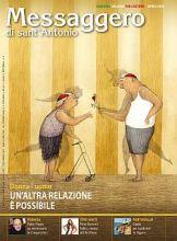 Messaggero di sant'Antonio ed. per l'estero - aprile 2018