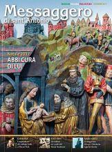Messaggero di sant'Antonio ed. per l'estero - dicembre 2017